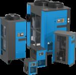 Essiccatori frigoriferi aria