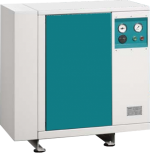 Compressore aria scroll oil-free